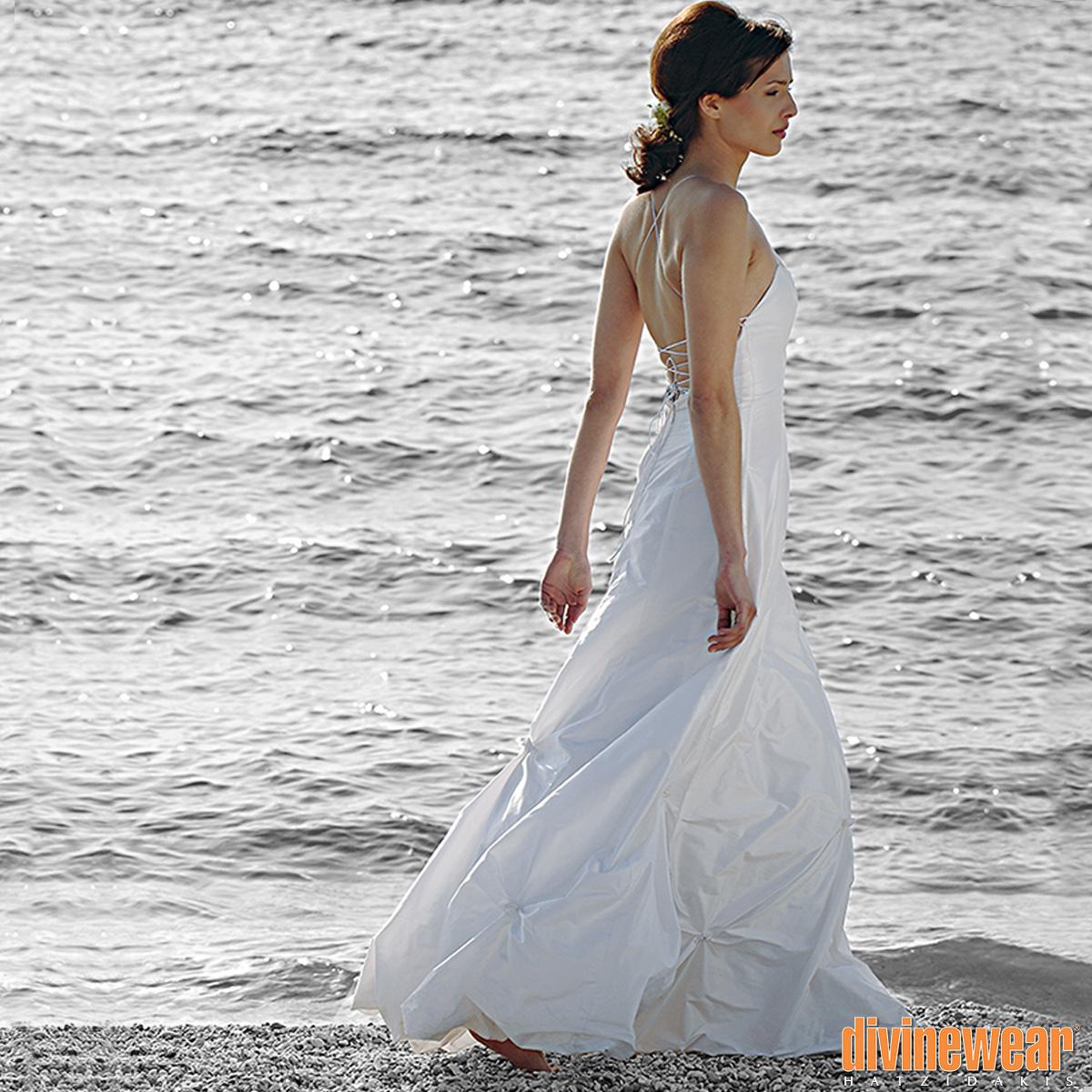 1a6458442c0f Νυφικό φόρεμα