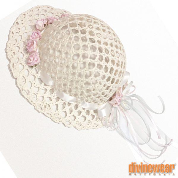 καπέλο ψαθάκι