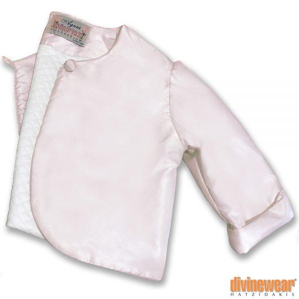 μπολερό ροζ
